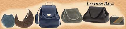 Leather Bags, Leather Purse, Leather purses, Leather Handbag from Leather-Accessories.Net